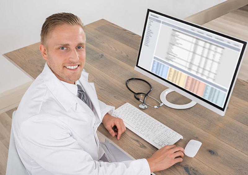 PROGEO | Terapia Cognitiva - Software follow-up psicologico paziente in terapia nutrizionale - studio disturbi del comportamento alimentare