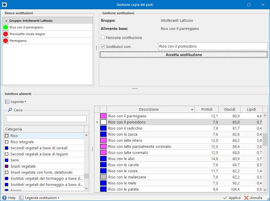 Progeo   Convivia - software per la ristorazione collettiva