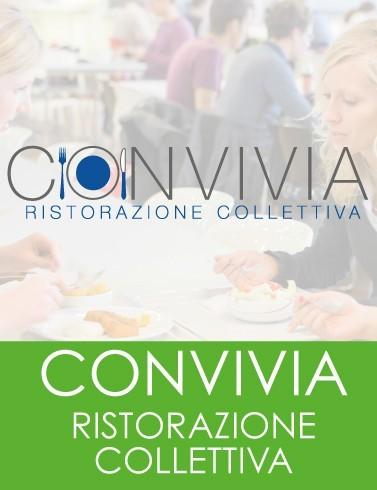 Progeo | Convivia - software per la ristorazione collettiva. Creazione di piani alimentari di ristorazione collettiva e controllo dei valori nutrizionali dei menu di ristorazione collettiva