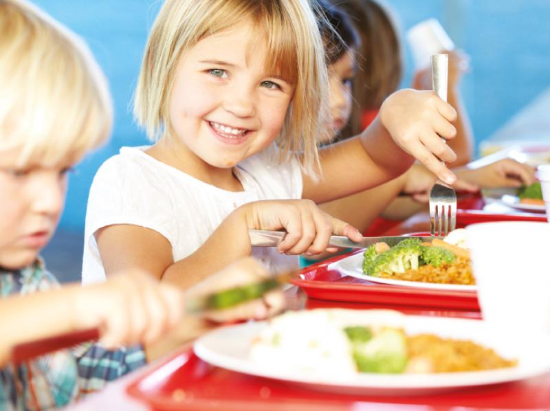 Progeo | Convivia - software per la ristorazione collettiva.