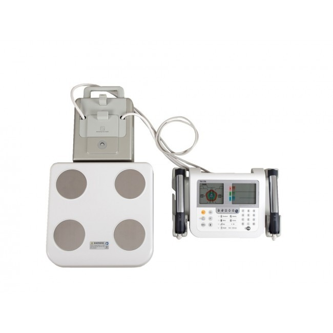 Progeo | MC 780S (SENZA COLONNA) Tanita bioimpedenziometri con bilancia