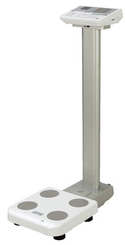 Progeo | DC 430 MA bioimpedenziometri con bilancia